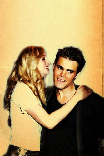Paul & Candice