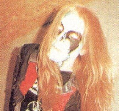Per Yngve Ohlin (16 January 1969 – 8 April 1991