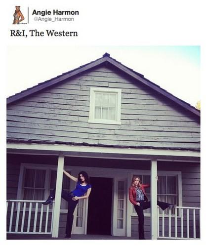 R&I, The Western