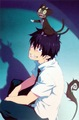 RIN - blue-exorcist photo