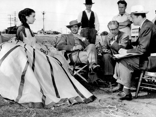 Rare Gone With the Wind Image