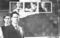 Reid & Hotch - 2cre8 wallpaper