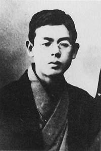 Rentarō Taki( August 24, 1879–June 29, 1903