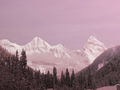 Revelstoke - canada photo