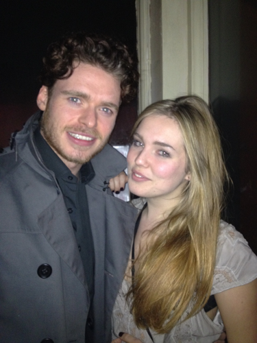 Richard Madden 40