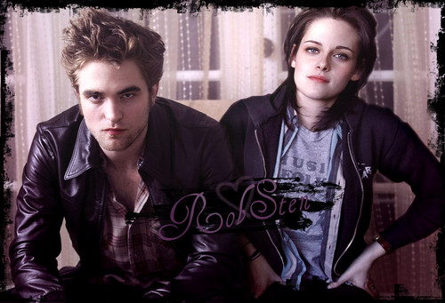 Robsten - twilighters Fan Art