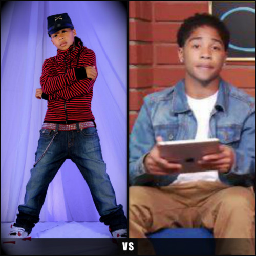 Roc Royal ur so Adorable