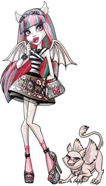 Rochelle Goyle Rochelle-monster-high-29951539-343-600