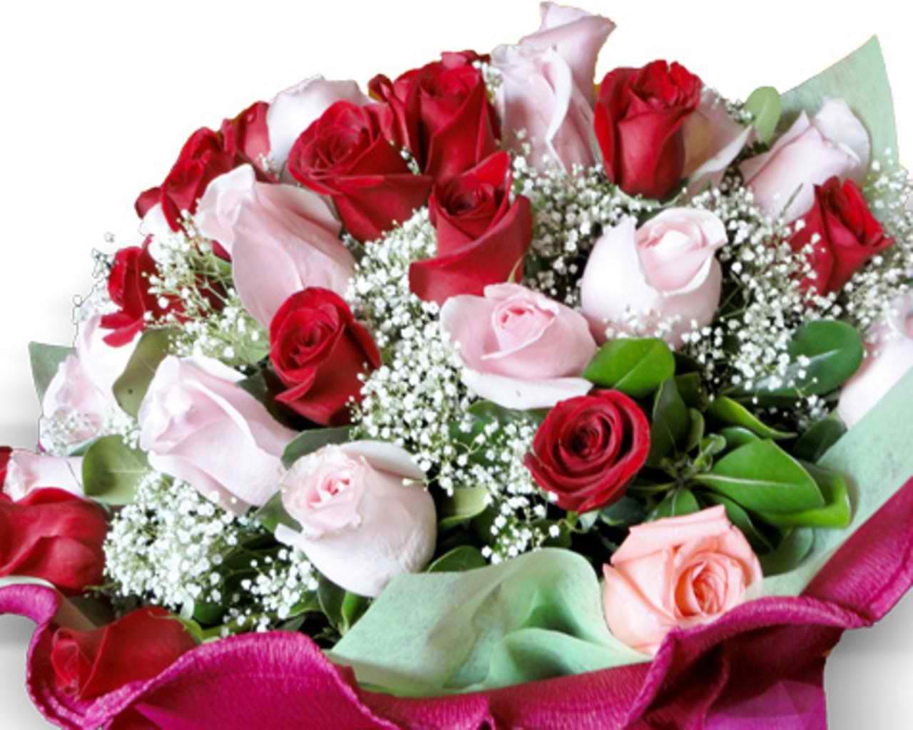 Roses daydreaming wallpaper 29912321 fanpop for Bouquet de fleurs 20 ans