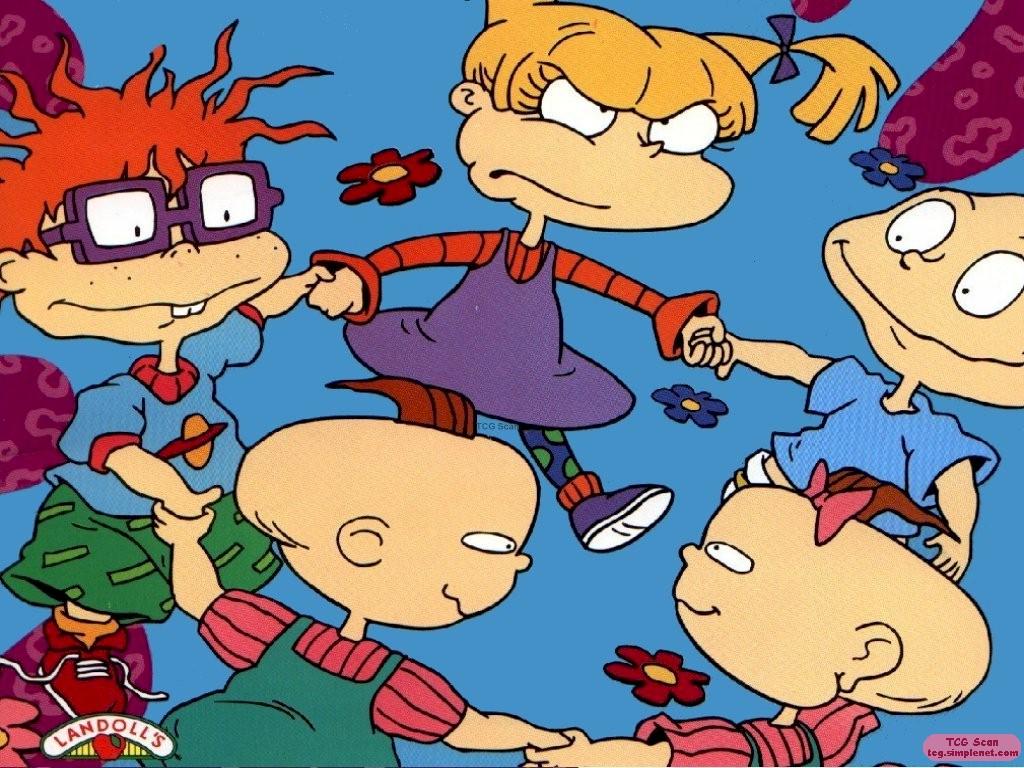 Rugrats - Rugrats Wallpaper (29976532) - Fanpop