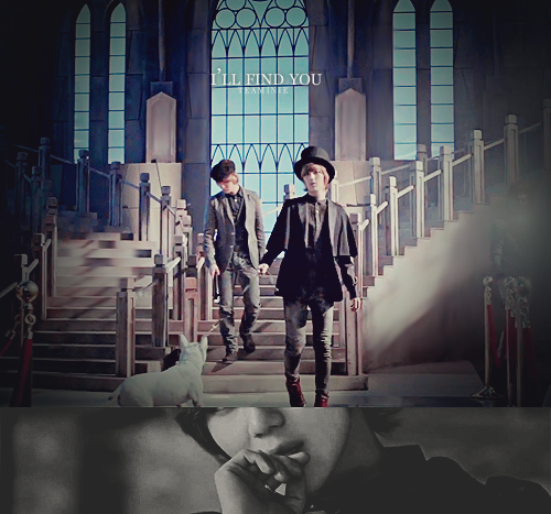 SHINee Sherlock MV Teaser! - shinee Photo