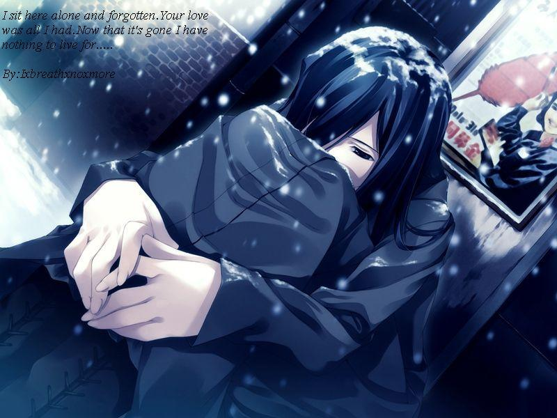 dream diary images sad anime hd wallpaper and background photos
