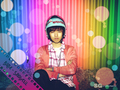 Sandeul - b1a4 wallpaper