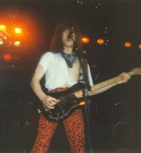 Rick Savage wallpaper with a concert and a guitarist called Sav