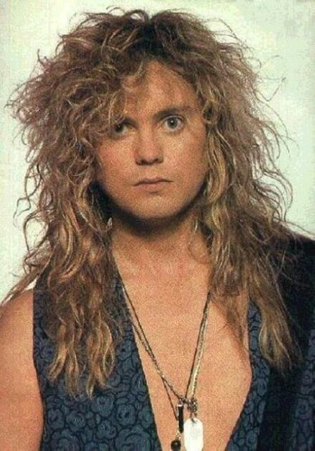 Rick Savage wallpaper possibly with a portrait titled Sav