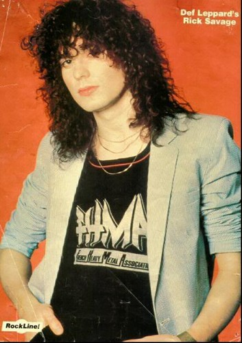 Rick Savage wallpaper probably with a sign called Sav