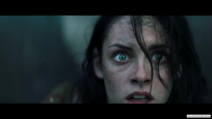 Screen Captures: Snow White & the Huntsman - First Look. - Kristen ...