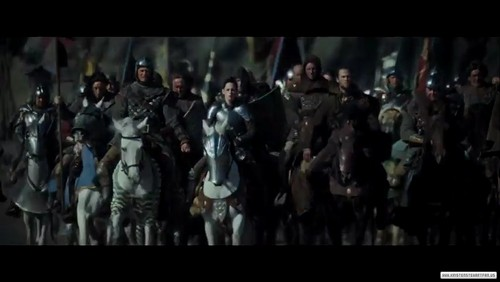 Screen Captures: Snow White &amp; the Huntsman - First Look. - kristen-stewart Screencap