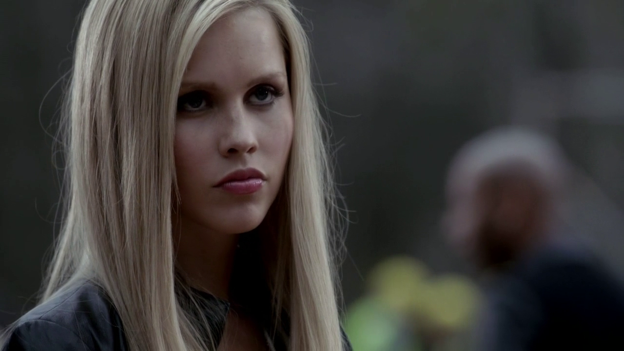 Claire Holt images Screen Captures: Vampire Diaries: 3x17 ...