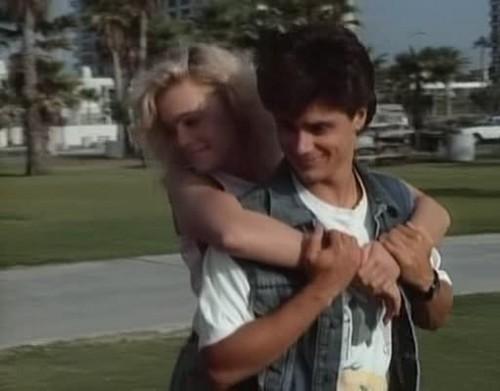 Shauni and Eddie