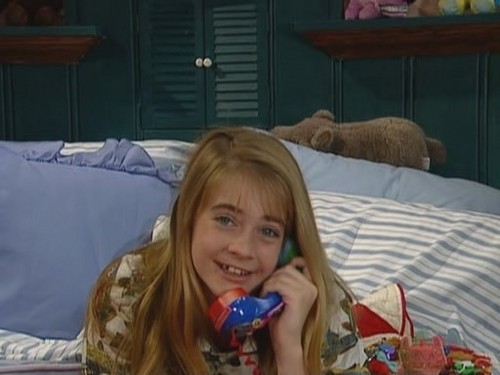Clarissa Explains It All wallpaper entitled Sick Days