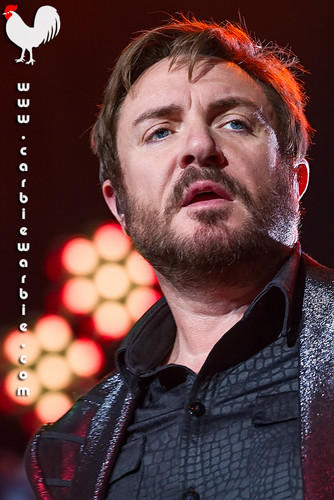 Simon Le Bon By Carbie Warbie - duran-duran Photo
