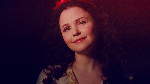 Snow White - snow-white-mary-margaret-blanchard Photo