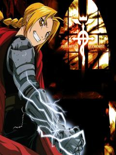 Some pics of FMA
