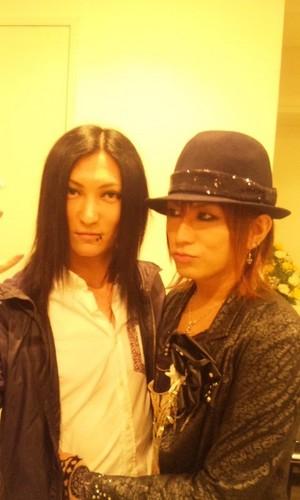 Sono Matenrou Opear - Yuugiri Daizy Stripper