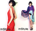 Sooyoung for InStyle - k-pop-4ever photo