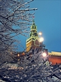 Spasskaya tower - russia photo