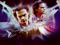 Spencer Reid - 2cre8 wallpaper