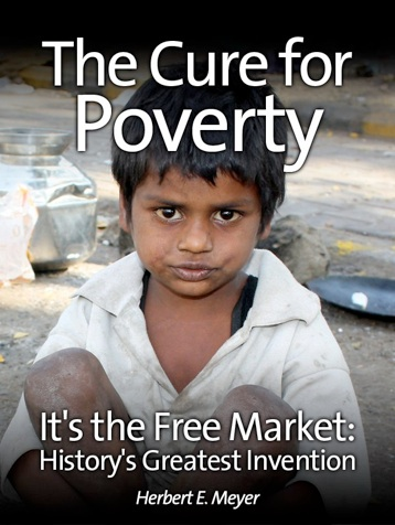 Stop the poverty