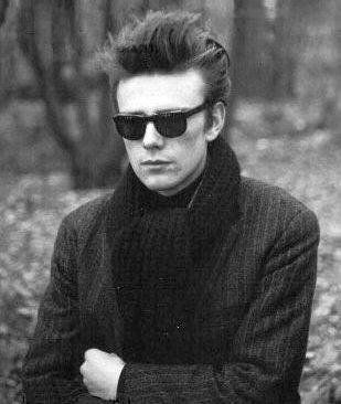 Stuart Fergusson Victor Sutcliffe (23 June 1940 – 10 April 1962)