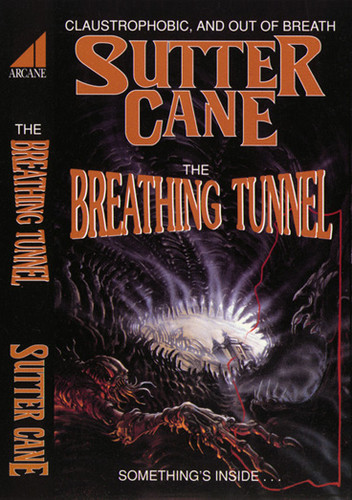 Sutter Cane The Breathing Tunnel - in-the-mouth-of-madness Photo