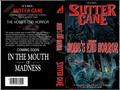 Sutter Cane The Hobb's End Horror