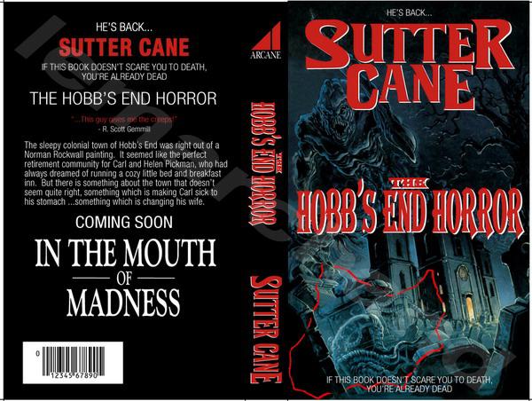 -Imagenes raras e inconseguibles del cine de terror- - Página 4 Sutter-Cane-The-Hobb-s-End-Horror-in-the-mouth-of-madness-29937773-600-452