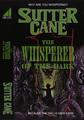 Sutter Cane The Whisperer of the Dark