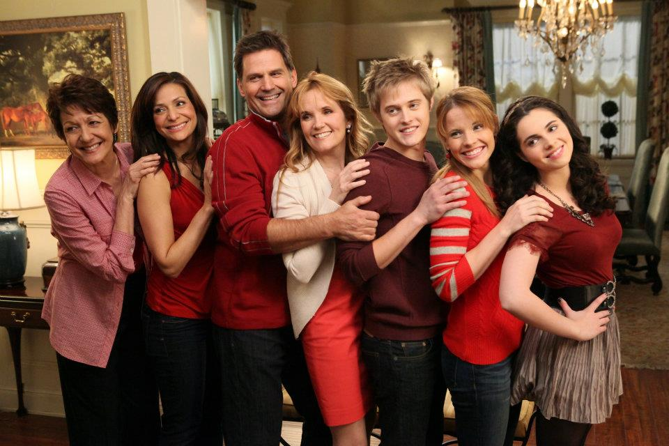 Switched at Birth 3x14 Espa&ntildeol Disponible
