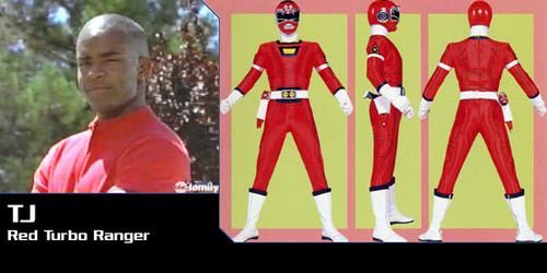 T.J. Johnson (Power Rangers Turbo)