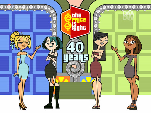 TOTAL DRAMA Girls Present TPIR's 40TH SEASON