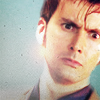 Tenth &lt;3 - the-tenth-doctor Icon