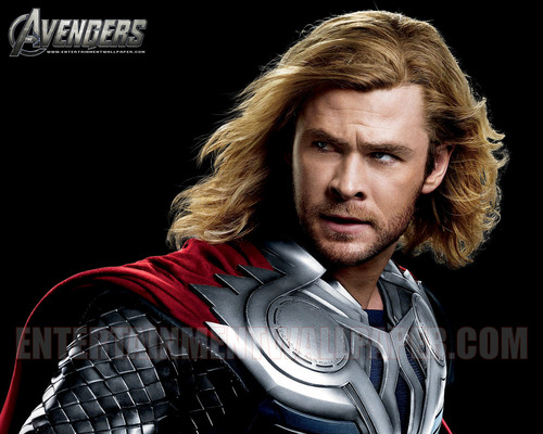 The Avengers [2012] - upcoming-movies Wallpaper