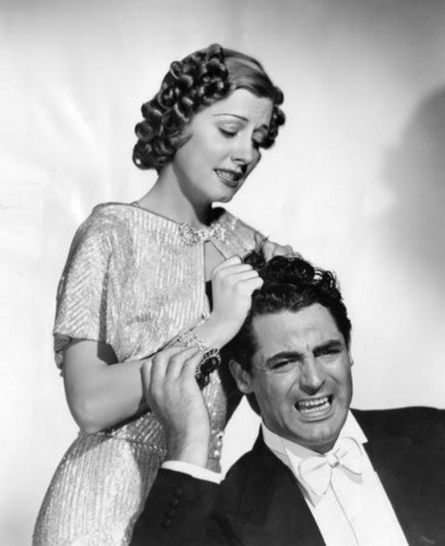 The Awful Truth - classic-movies Photo