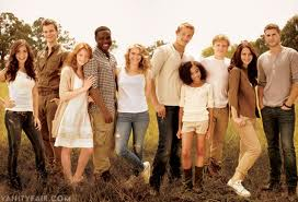 The Cast....!!!