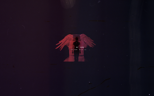 The Hunger Games Wallpaper Titled