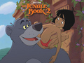 The Jungle Book 2 - the-jungle-book wallpaper