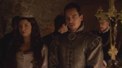 The Tudors 2x03 - natalie-dormer Screencap