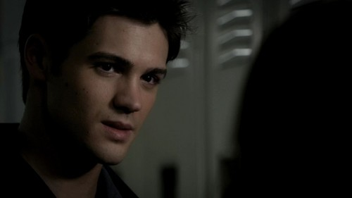 The Vampire Diaries 3x11 Our Town HD Screencaps - jeremy-gilbert Screencap