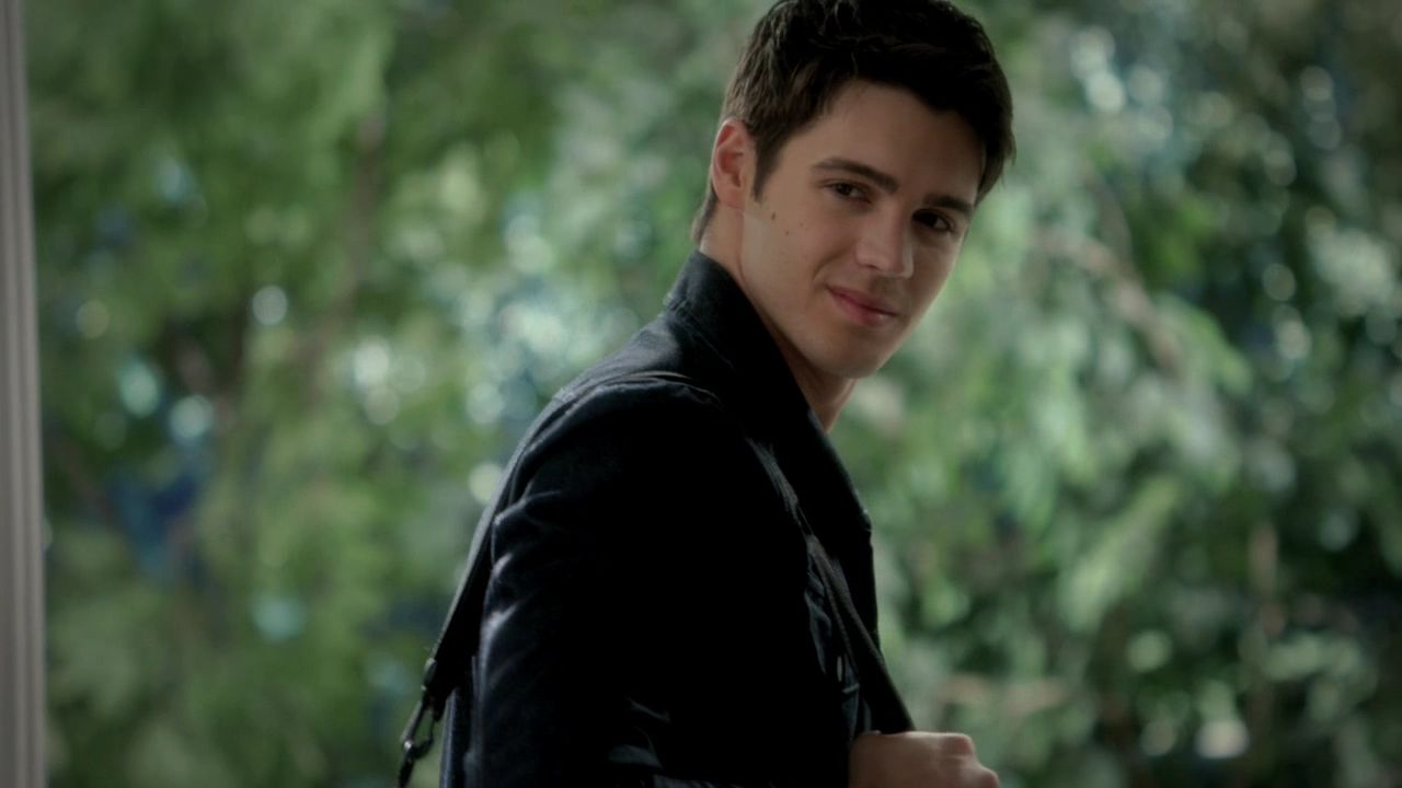 jeremy gilbert images the vampire diaries 3x11 our town hd